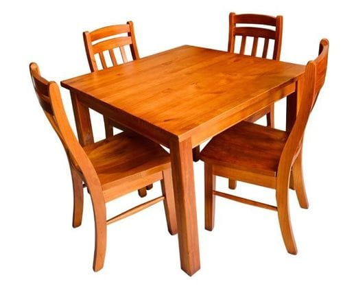 Kerry Dining Table Main