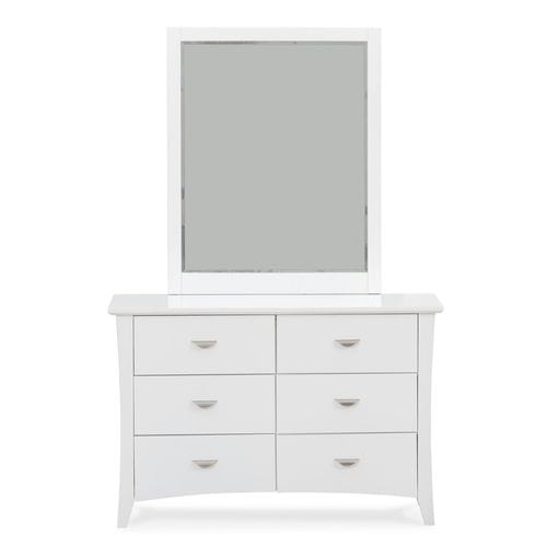 Clovelly Dresser and Mirror Related