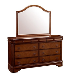 Sheridan Dresser & Mirror