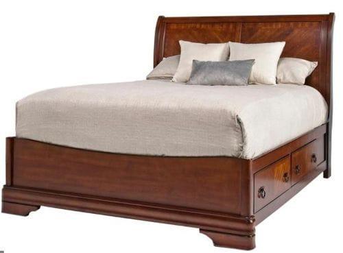 Sheridan Queen Bed Main