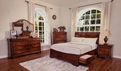Sheridan Queen Bed Related