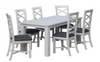 Millstone 7 Piece Dining Suite Thumbnail Main