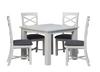 Millstone Square Dining Table Thumbnail Main