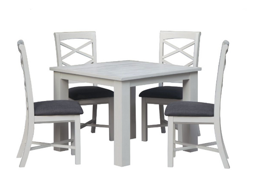 Millstone Square Dining Table Main
