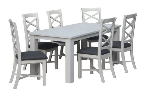 Millstone Dining Table - 1600mm Main