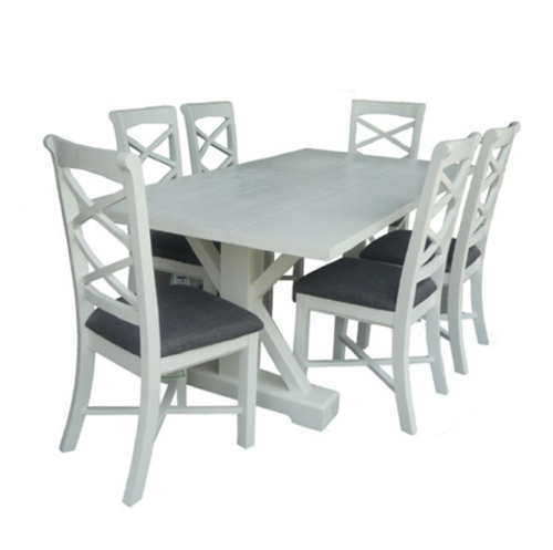 Millstone Dining Table - 2000mm Main