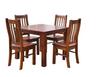 Newstead 1000mm Dining Table Thumbnail Main