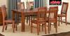 Park Hill Dining Table Thumbnail Main