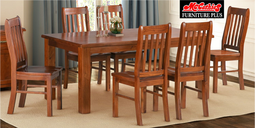 Park Hill Dining Table Main
