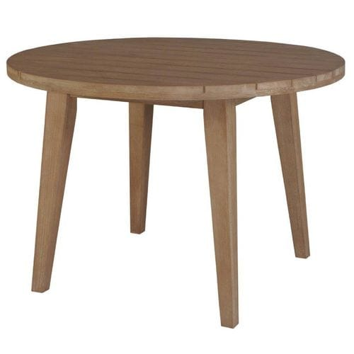 Marrakesh Round Dining Table Main