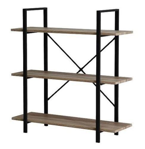 Soho 3 Tier Bookcase Main