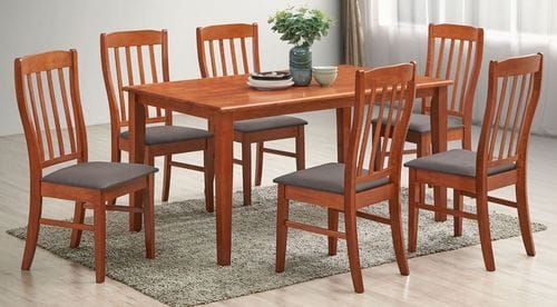 Southgate 7 Piece Dining Suite - 1500mm Main