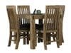 Sterling Square Dining Table Thumbnail Main