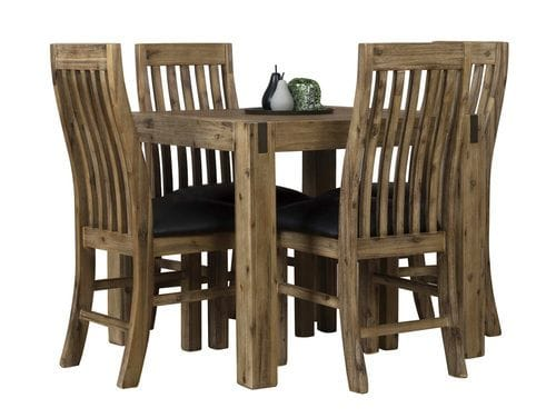 Sterling Square Dining Table Main