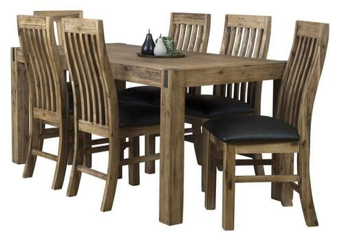 Sterling Dining Table 1600mm Main