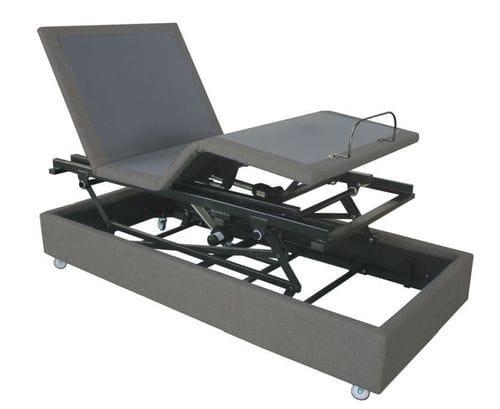 King Single Medi Lift Hi Lo Adjustable Bed Main