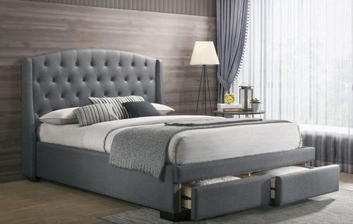 Naomi Queen Bed Main