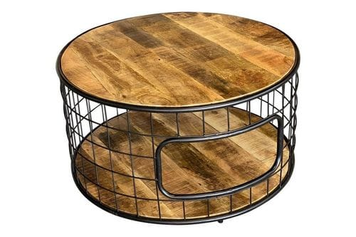 Butler Coffee Table Related