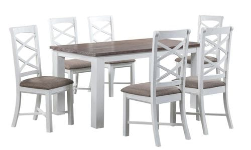Marcella Dining Chair - Set of 2 Main
