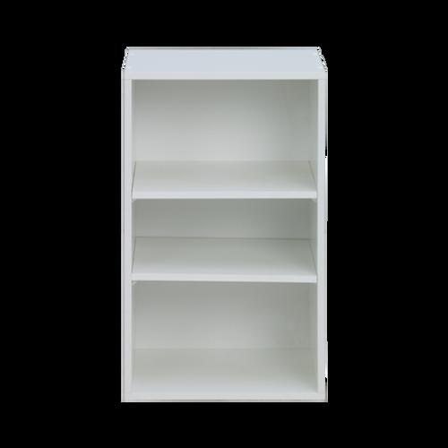 Wardrobe Insert - 2 Adjustable Shelves Main