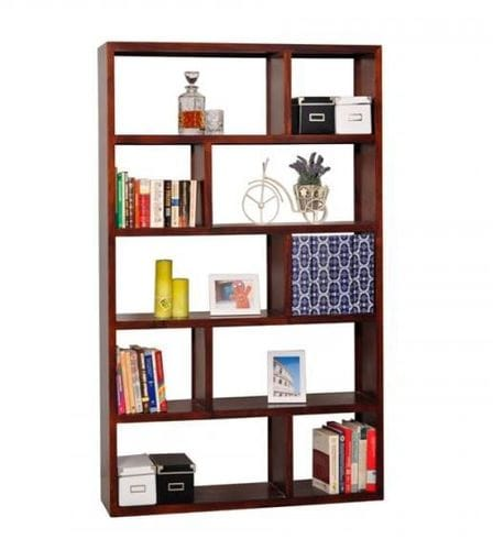 Cube Bookcase - Large Main
