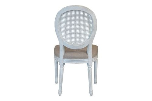 French Vintage Dining Chair - Set of 2 Related