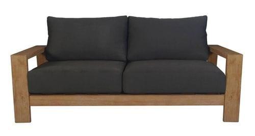 Marrakesh Outdoor 2 Seat Sofa Main