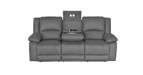 Captain Electric 3 Seater Lounge Main