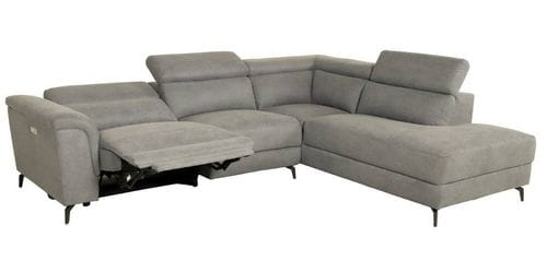 Denver 2 Seater Chaise Lounge with Electric Recliner Related