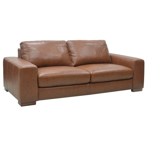 Dalton 3 Seater Leather Lounge Related