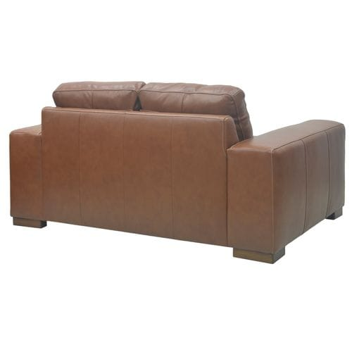Dalton 2 Seater Leather Lounge Related