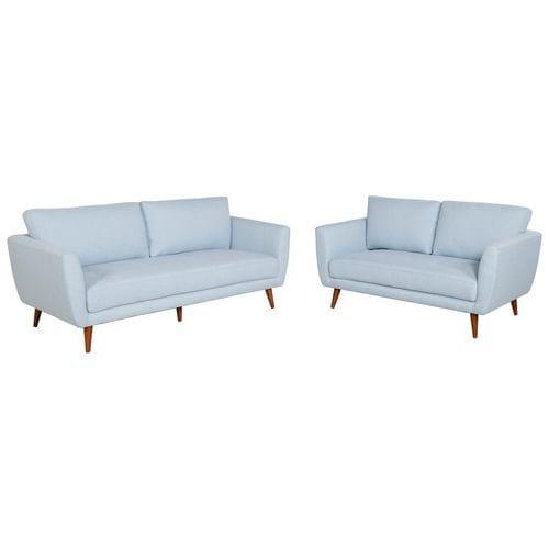 Elysse 3+2 Seat Lounge Set Main