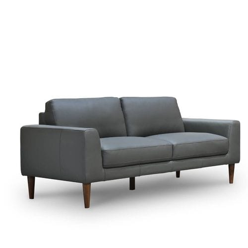 Jamison 3 Seater Leather Lounge Related