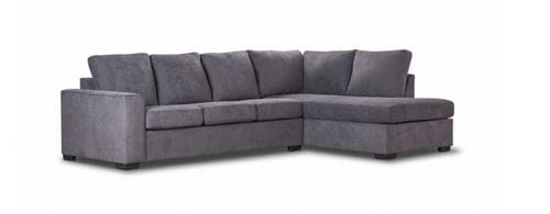 Kristie 3 Seater with Reversible Chaise Main