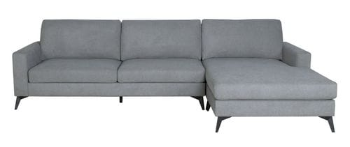 Morgan 2 Seater Lounge with Large Ottoman & Reversible Chaise Main