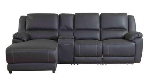 Toorak Chaise Lounge Main