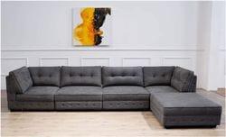 Rowland / Aldo Corner Modular Lounge