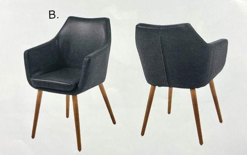 Kiara Chair - Set of 2 Main