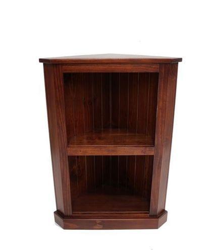 Wot Not Corner Bookcase 900mm High Main