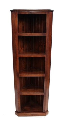 Wot Not Corner Bookcase 1800mm High Main
