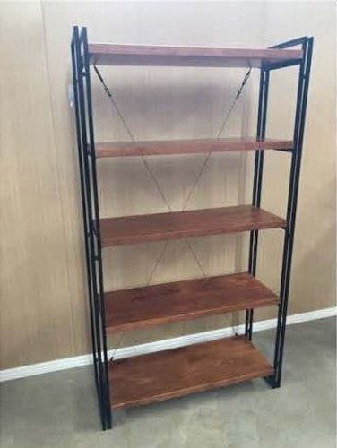Drayton Bookcase Main