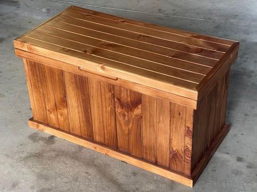 Storage Box - 900mm Wide Main
