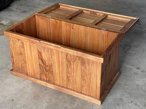 Storage Box - 900mm Wide Related