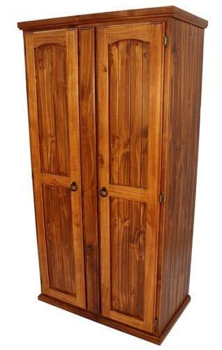 Wardrobe 2 Door - All Hanging Main