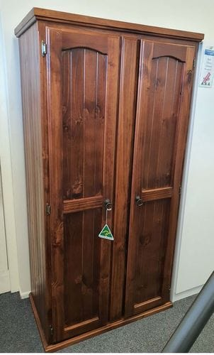 Pantry 2 Door Related