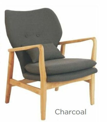 Lucca Accent Chair Main