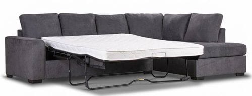 Kristie Sofa Bed with Reversible Chaise Main