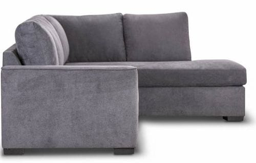 Kristie Sofa Bed with Reversible Chaise Related