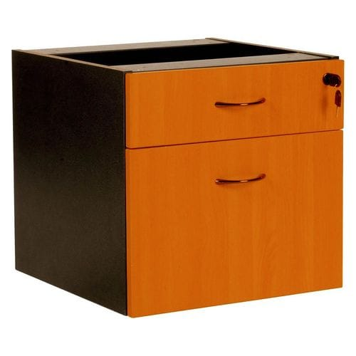 Rapid Worker 2 Drawer Fixed Pedestal Related