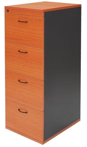 Rapid Worker 4 Draw Filing Cabinet Related